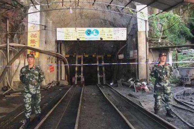 国务院安委会对广西南丹矿山坍塌事故实行挂牌督办