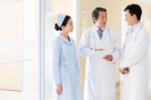 广西隆安:优质医疗资源下沉 小地方也能看上大专家