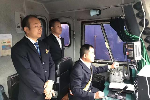 百色靖西发生5.2级地震 广西4趟列车受影响