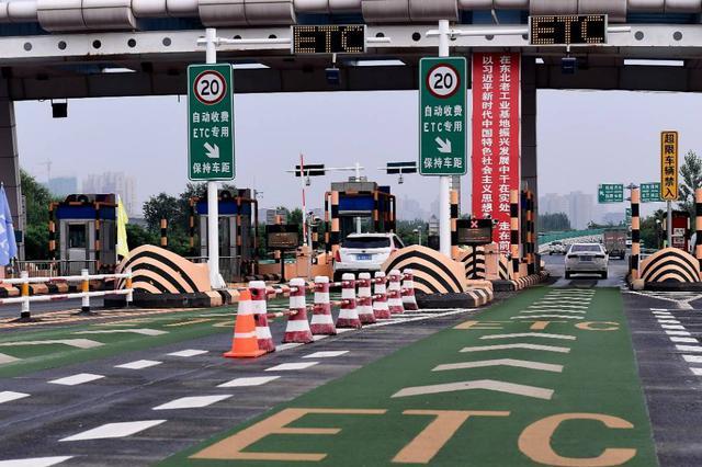 最新进展!广西高速公路ETC进入联调联试阶段