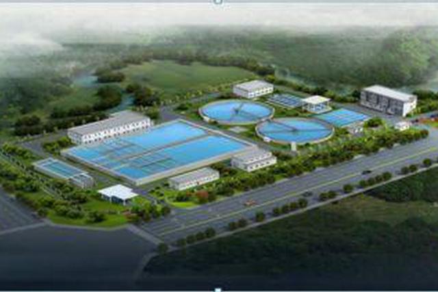 日处理污水183万吨 南宁明年满足市区污水处理需求