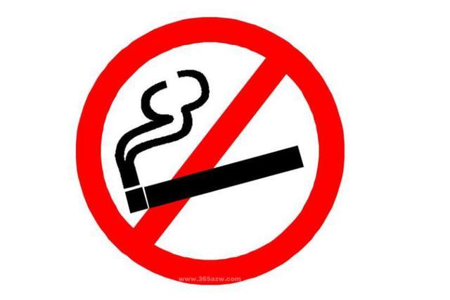 南宁开展控烟检查 在商场超市内吸烟最高罚200元