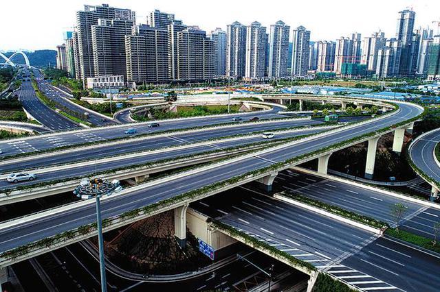 广西公布实施强首府战略的若干意见 未来南宁大变样