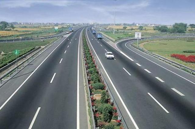 """3年内 广西要打通高速公路通达县城""""最后一公里"""""""