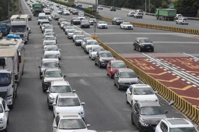 喜大普奔!广西又一条通往边境高速公路建成通车