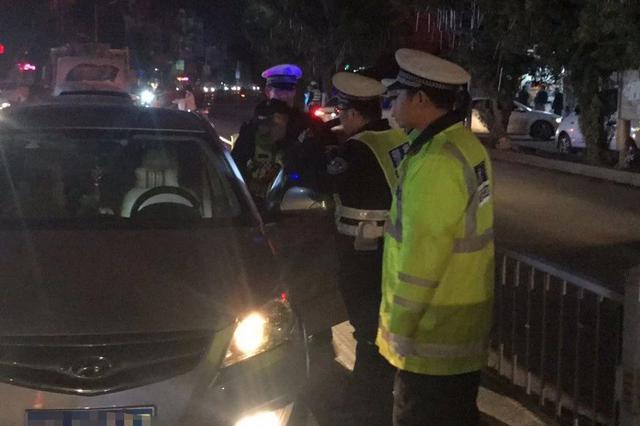 这277人被南宁交警点名!酒后开车等于走上不归路