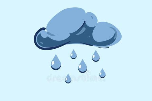 冷空气到货!7-9日广西将有较强降雨伴强对流天气
