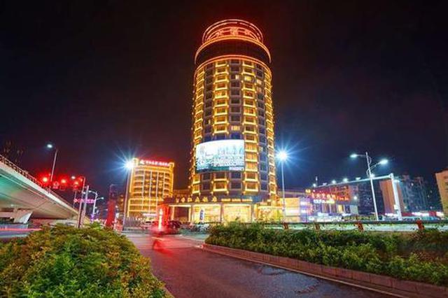 桂林市为湖北籍游客开放定点宾馆 请转给需要的人