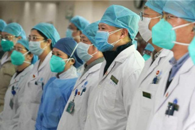 广西玉林:一线医务人员可享受一次子女就学照顾