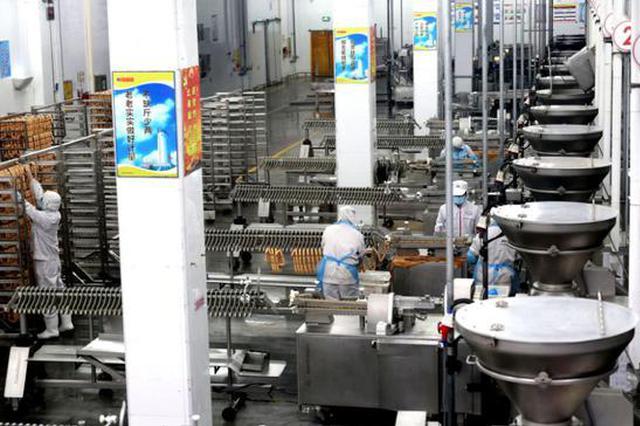 南宁市建立协调机制有序推动企业及工程复工复产