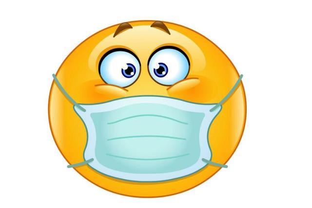 未来两天温暖在线!疫情还没结束 出门仍需戴好口罩