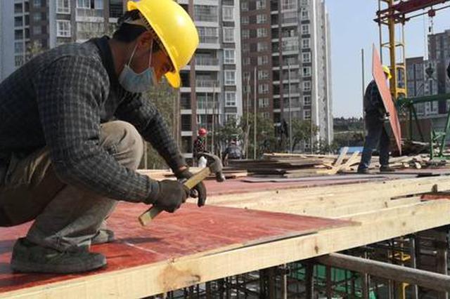 通知|南宁市各房地产开发企业、售楼部可以复工了