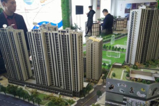南宁房地产开发企业复工复产 市民看房先预约别扎堆