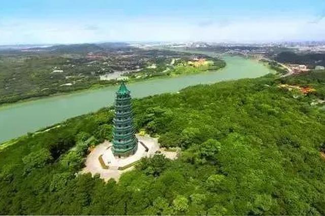 聚焦|好消息!南宁园博园、青秀山景区恢复开放