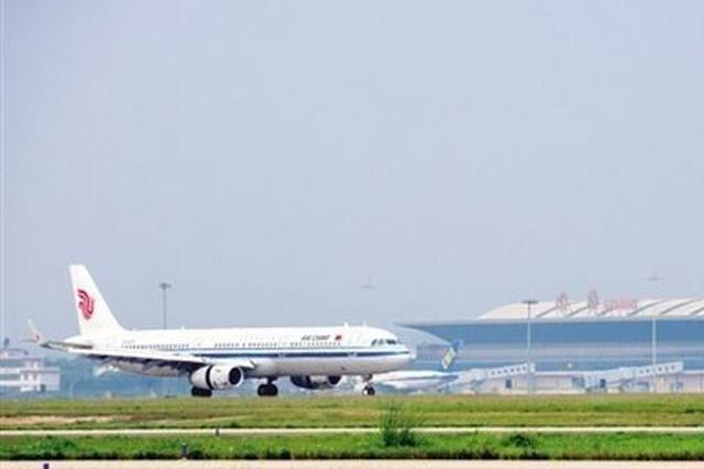 南宁恢复合肥、乌鲁木齐、哈尔滨等省会城市航班