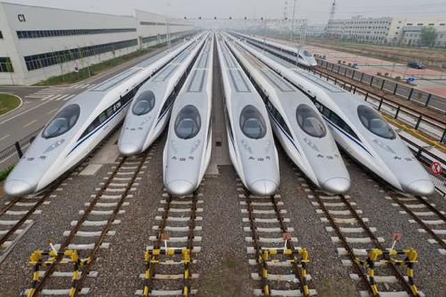 西南铁路4月10日起调图 四川绵阳和北海首开直达动车