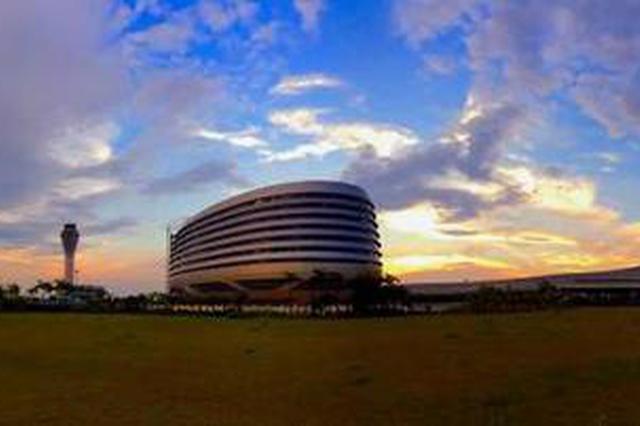 南宁吴圩国际机场要建T3航站楼 总体规划修编获批