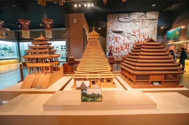 注意啦!广西民族博物馆4月1日起有序适度开放