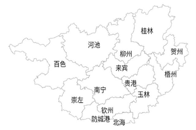 3月30日广西0新增!现有境外输入性密切接触者167人