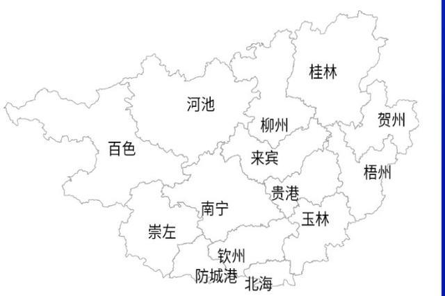 31日广西保持0新增!现有境外输入性密切接触者172人