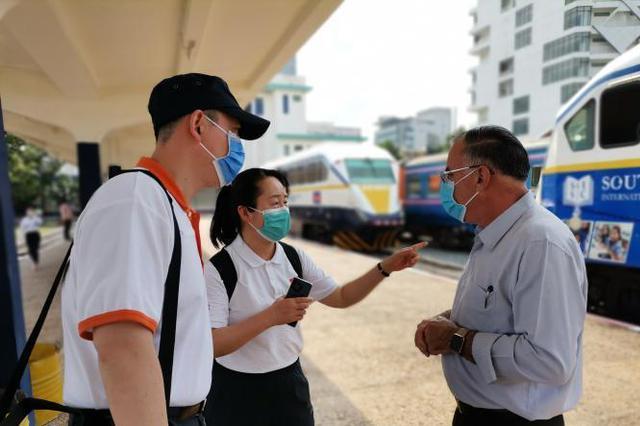 """赴柬抗疫医疗专家组提供""""中国经验"""":辛苦但值得"""