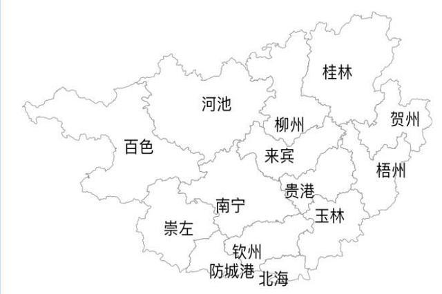 3日无新增!广西有无症状感染者3例、密切接触者128人
