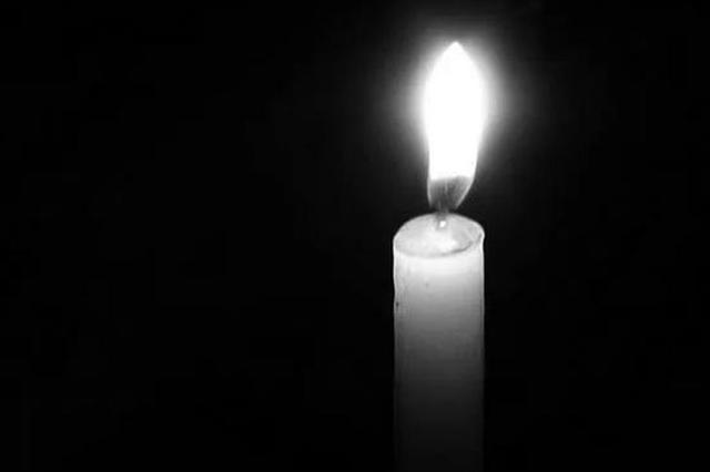 痛悼!广西这8位英雄牺牲在抗疫一线,请记住他们