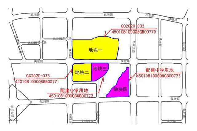 广西体育中心旁将建青运村 配套建设幼儿园及中小学
