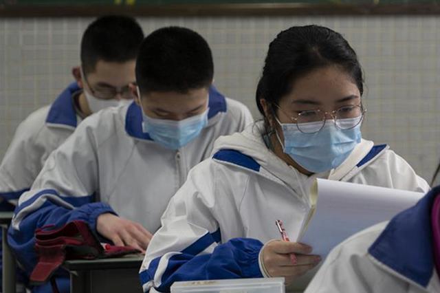 初三高三复课在即!南宁硬核防疫措施为复课师生护航