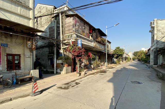 南宁中尧路片区旧城区将改建 涉及改造户数约2.1万户