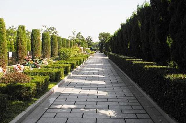 南宁武鸣区南武城市大道东面近120亩地块将建陵园