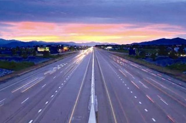 广西这条高速正式动工 以后宾阳至南宁车程仅1小时