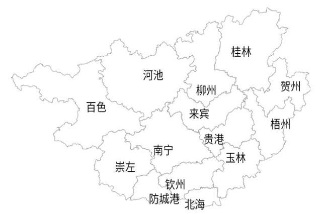 6日0新增!广西现有无症状感染者3例 密切接触者97人