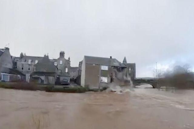 预计南宁今年受风雨影响大 出现洪涝事件概率较高