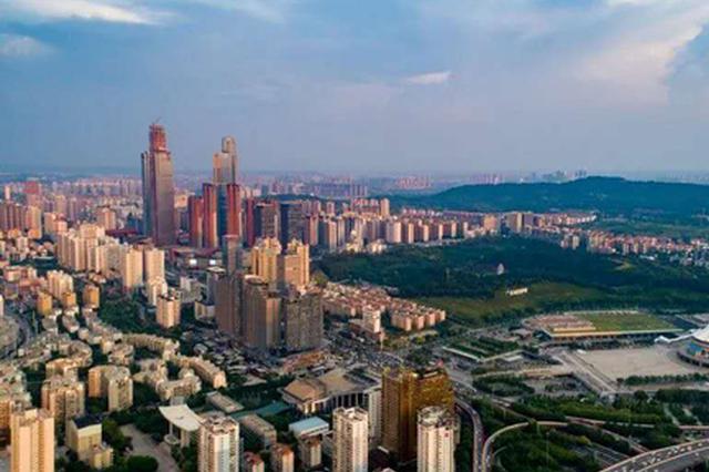 南宁今年加大住宅用地供应量 五象新区数量占第一