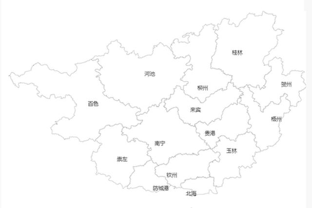广西16日无新增确诊病例 现有密切接触者56人
