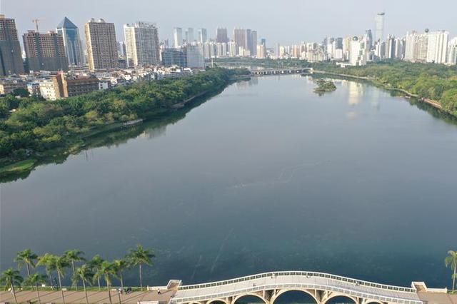 南宁:落实落细河长制湖长制 建设造福人民幸福河湖