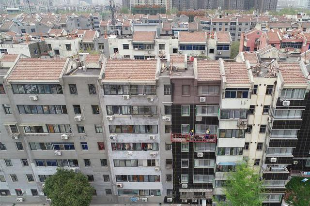 南宁240个老旧小区改造9月底前开建 国企融资参与改造