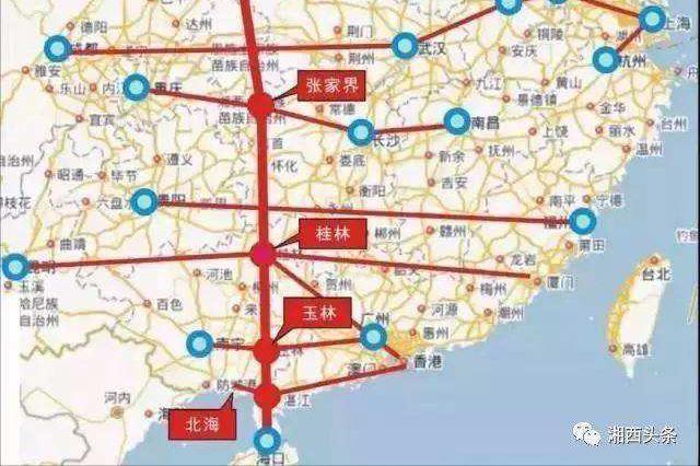 多位全国人大代表建议:将张海高铁列入国家中长期铁路网规划