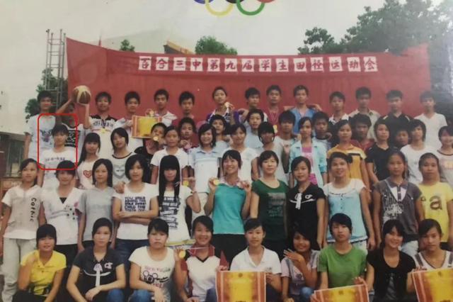 援鄂护士梁小霞走了 在同学老师眼中她是个怎样的人