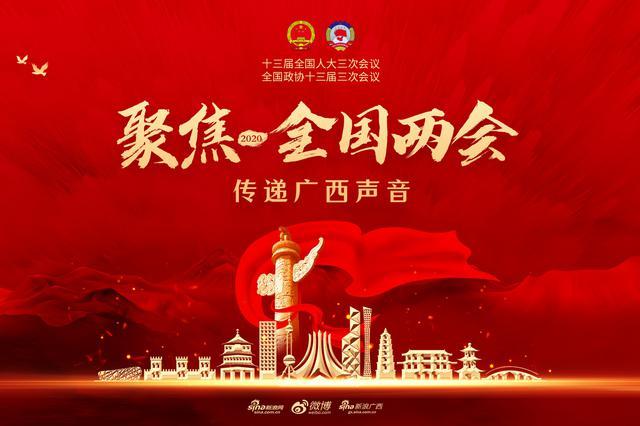 广西代表在京座谈学习援鄂医疗队梁小霞同志先进事迹