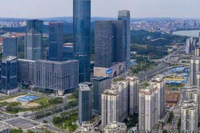 投资7336亿元!南宁三年重点推进711个五网项目建设