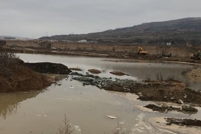 厉害了!南宁采用无人机巡查 治理武鸣河流域污染源