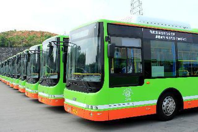 南宁市6月1日起开通K10路公交 停运74路公交