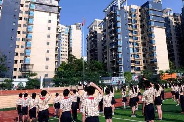 南宁市这三个区2020年中小学招生地段划分方案公布