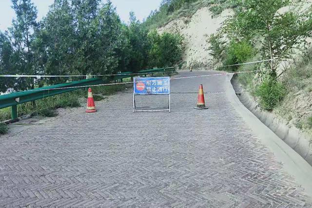 南宁这7处公路存在严重安全隐患 经过千万要当心
