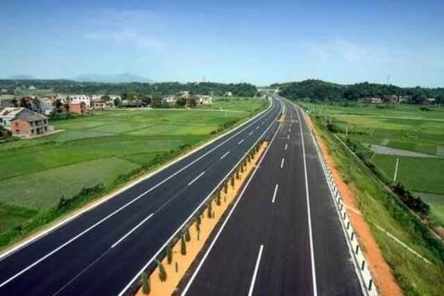 广西拟新建16个高速项目 南宁至北海再添一条高速路