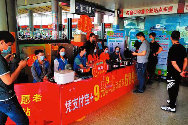 南宁警方打击网诈成果丰硕 今年来破案126起抓874人