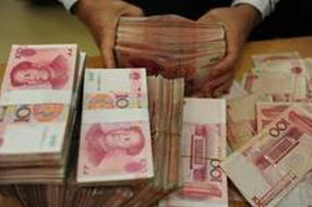 """广西财政""""五个及时""""确保420亿资金直达市县基层"""
