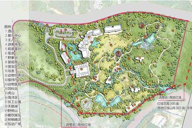 广西加快推进南宁万有国际旅游度假区等重大项目建设